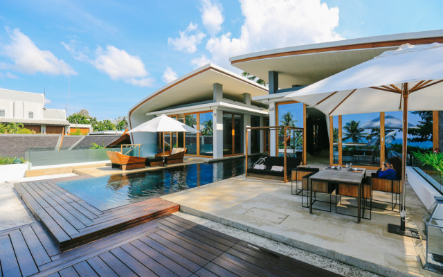 Review:  Iniala, Phuket