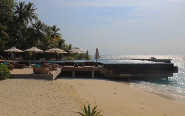 Review: Huvafen Fushi, Maldives