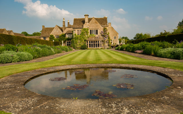 Review: Whatley Manor, Chippenham