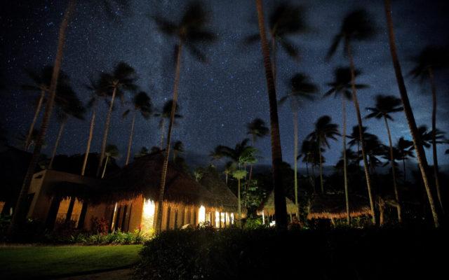 Review:  Laucala, Fiji