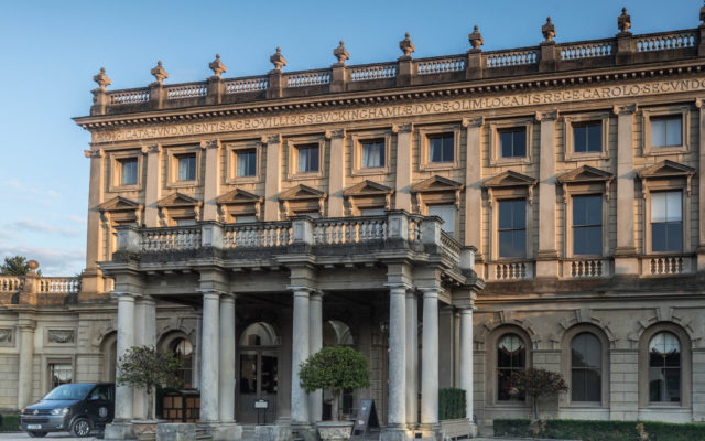 Review: Cliveden House, Cliveden