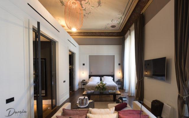 Review: Sant Francesc Hotel Singular, Mallorca