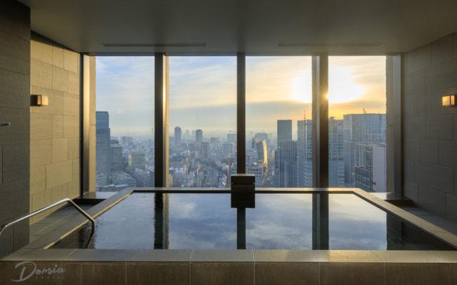 Short review: Aman Tokyo, Tokyo