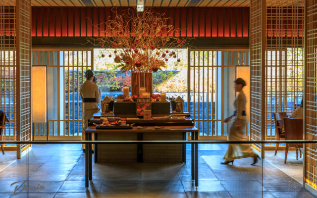 Photo review: The Ritz-Carlton, Kyoto