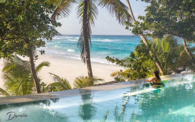 Revisited Review: North Island, Seychelles